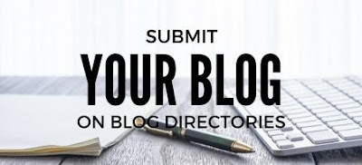 blog directory to submit your blog