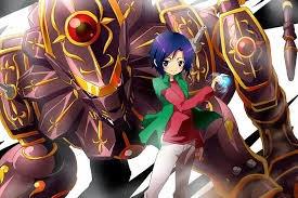 Cuộc Phiêu Lưu Của Những Con Thú Phần 4 - Digimon Frontier VietSub (2012)