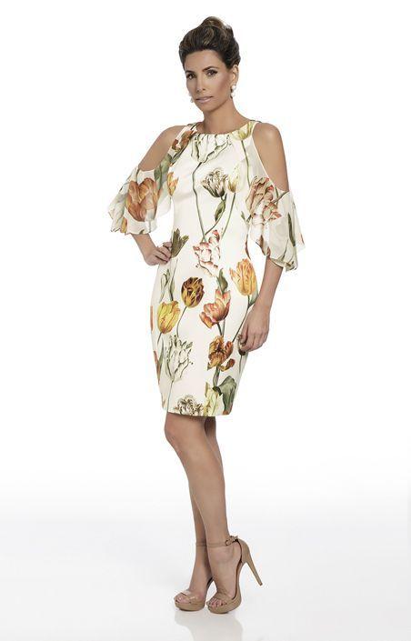 Virginia Olliveira: Modelos de Vestidos para um evento de verão