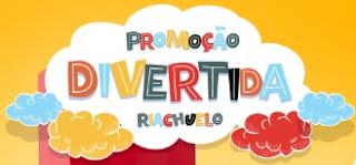 Promoção Riachuelo Dia das Crianças 2017 Divertida Brindes