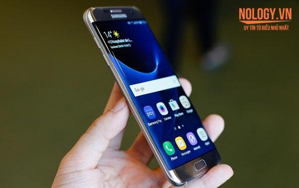 Địa chỉ bán Samsung Galaxy S7 Edge