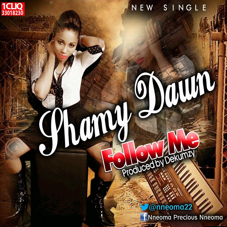 Shamy Dawn - Follow Me image