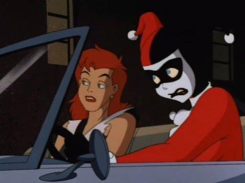Batman: The Animated Series - Season 2