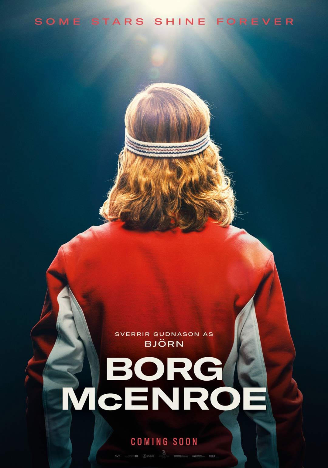 Borg Mcenroe Trailer