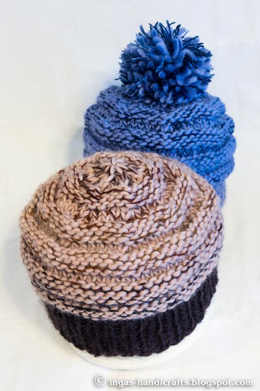 Herilasepesa müts / Wasps Nest hat