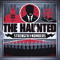 "The Haunted - ""Strength in Numbers"""
