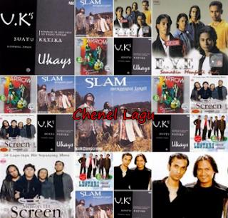 Download Kumpulan Lagu Mp3 Malaysia Full Album