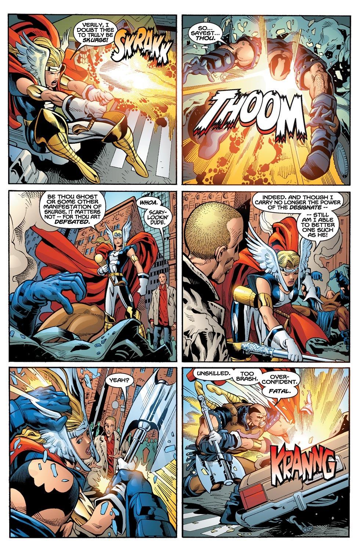 Thor (1998) Issue #43 #44 - English 8