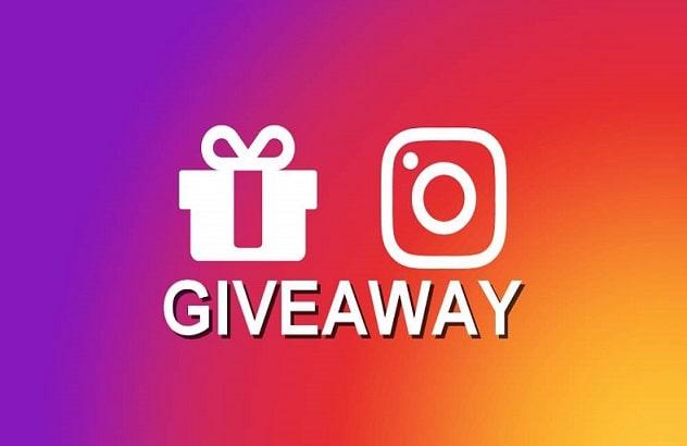 cara menang giveaway instagram