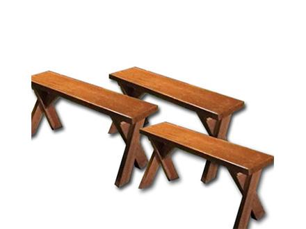 rental bangku panjang kayu jakarta