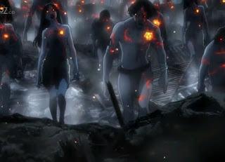 Koutetsujou No Kabaneri الحلقة 2 مترجمة
