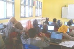 Matematika Pelaksanaan Tugas Operator Pendataan Pendidikan (OPP)