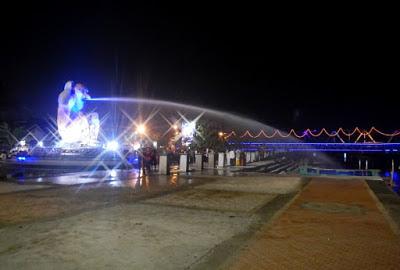 Patung Bekantang Ikon Kalimantan Selatan