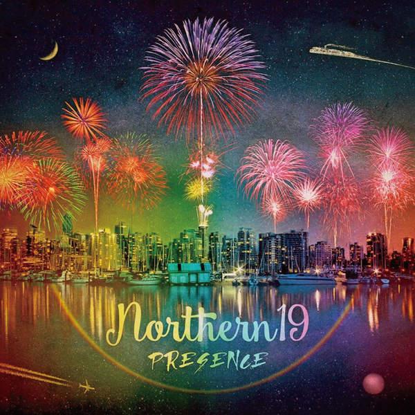 [Album] Northern19 – PRESENCE (2015.09.16/MP3/RAR)