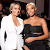 LA LA ANTHONY HONORS SOLANGE KNOWLES AT THE 2018 PARSONS BENEFIT GALA