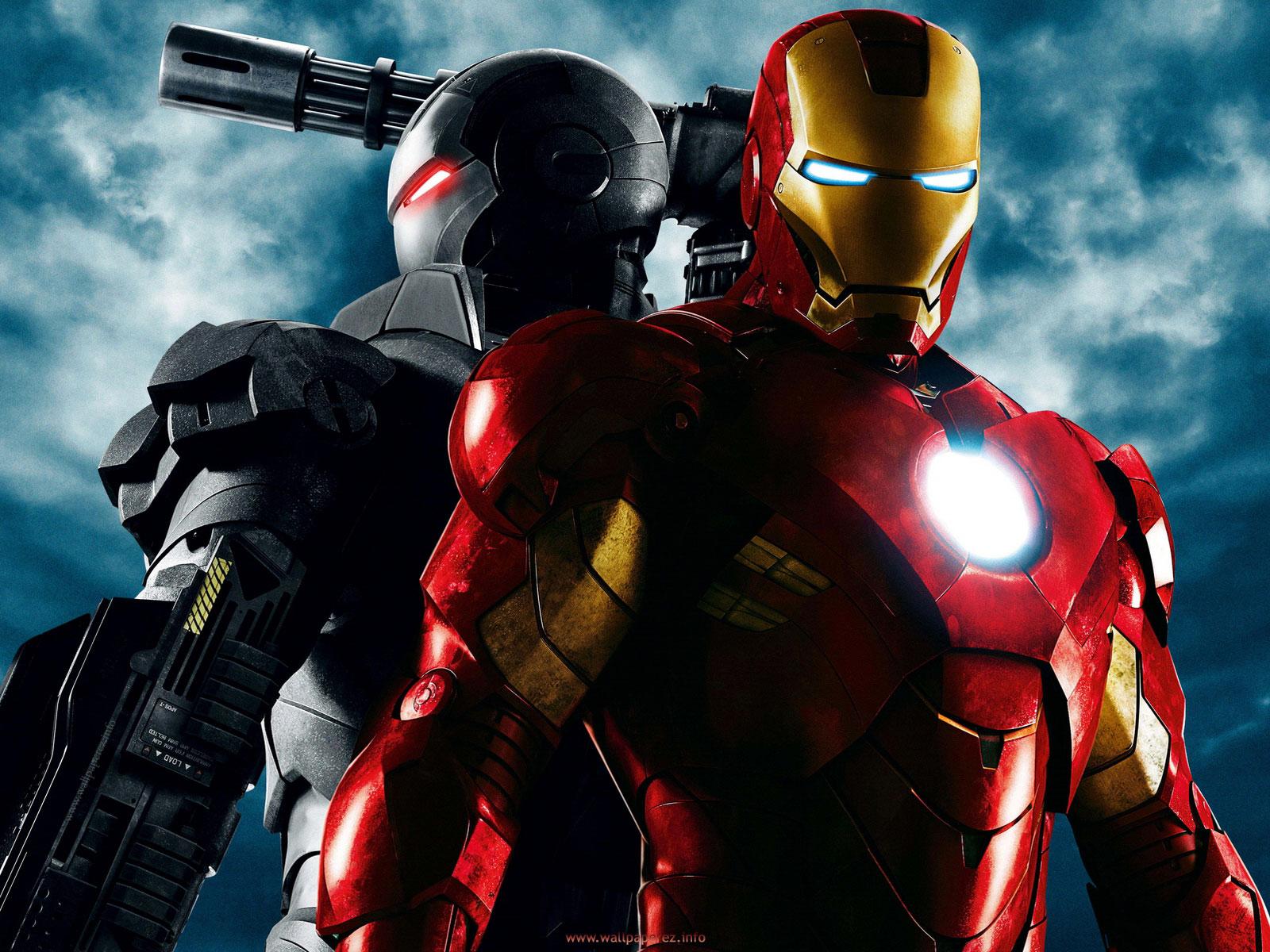 Iron man cartoon wallpaper cartoon images - Iron man cartoon wallpaper ...