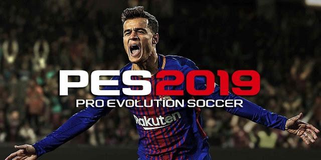 PES 2019 Tidak Bisa Dibuka
