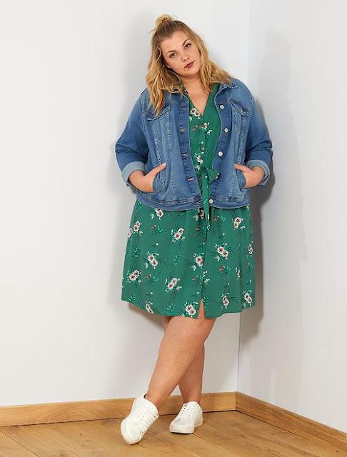 vestido-flores-kiabi-tallas-grandes