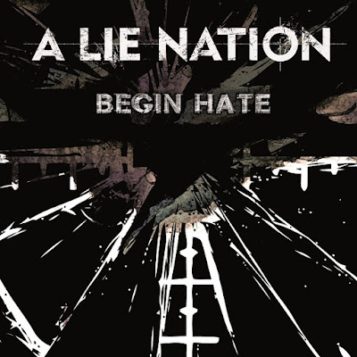 A Lie Nation