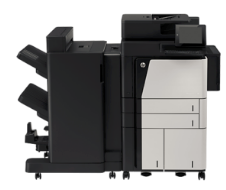 HP LaserJet M830 Driver Download