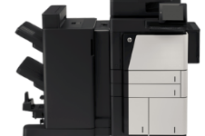 HP LaserJet Enterprise flow MFP M830 Driver Download