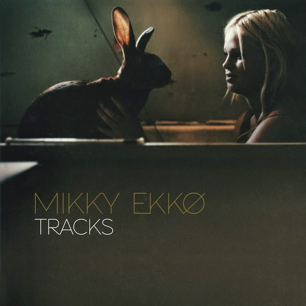 Mikky Ekko - tracks - EP Cover