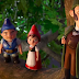 [Reseña cine] Sherlock Gnomes: Una divertida aventura para toda la familia
