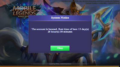 Makin Tegas, Mobile Legends Akan Banned Player AFK