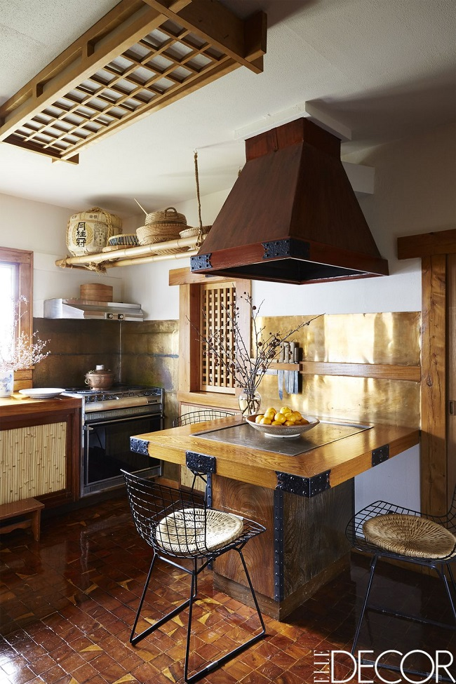 Design Of House Windows Modern Doors And: Mix And Chic: Inside A Charming And Inviting Japanese