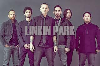 10 Lagu Terbaik dan Terpopuler Linkin Park