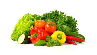 Spit Braai Salads