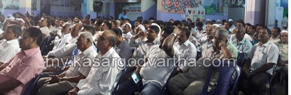 News, National, KMCC, Bangalore, Death anniversary, MLA, Chief guest, Inaugration,