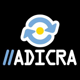 Logo de Adicra