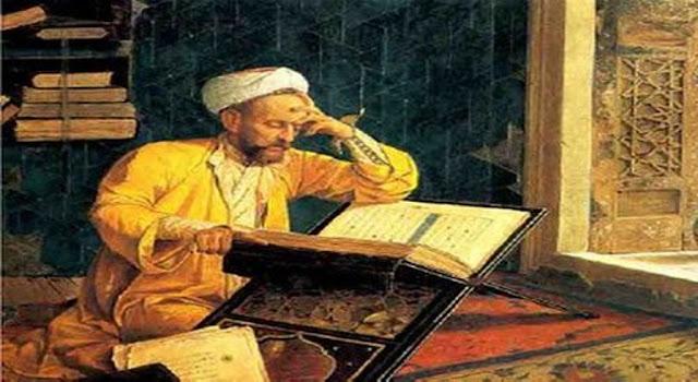 Pencinta Al-Qur'an Menista Agama?