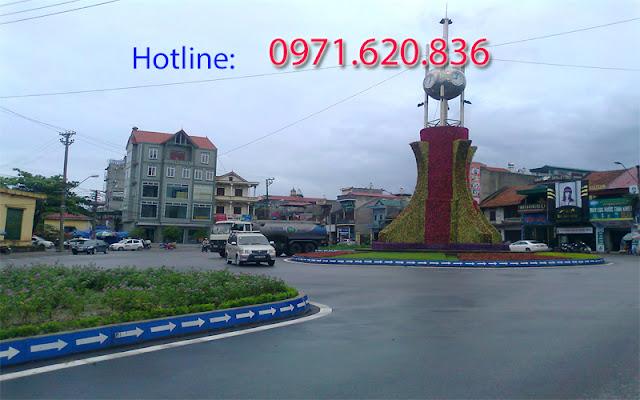 Lắp mạng internet FPT Tại Thành Phố Uông Bí