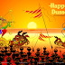 Happy Dussehra 2016 Special Wishes In Hindi,English And Marathi