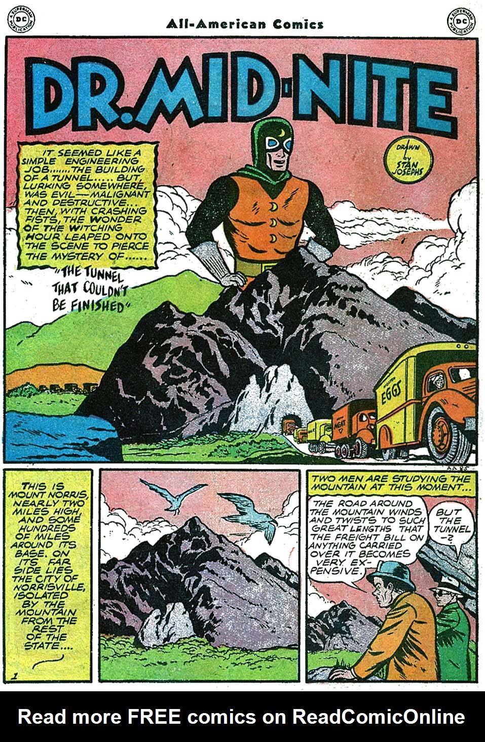 Read online All-American Comics (1939) comic -  Issue #84 - 24
