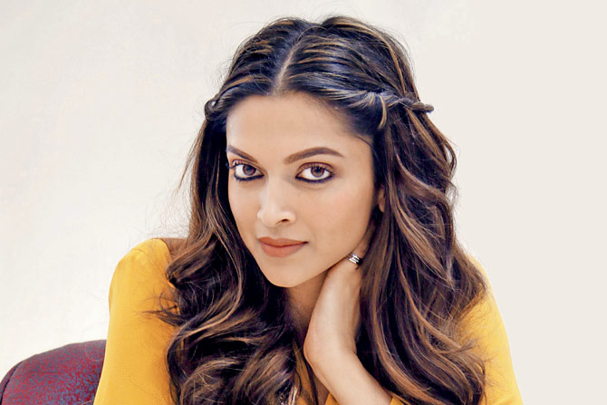 Indian Actress Deepika Padukone To Play First Female Indian Superhero