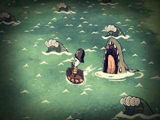 Download Don't Starve Shipwrecked Download For PC Free Download Full Version For PC