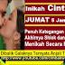 Sinopsis Inikah Cinta SCTV Jumat 5 Januari 2018: Shlok Astha Resmi Menikah