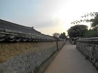 villaggio gyochon gyeongju