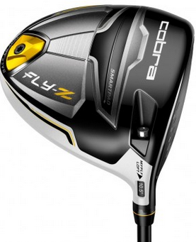 Cobra Golf Fly-Z Drivers