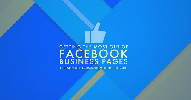 using facebook business pages effectively for marketing