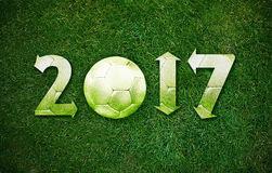 ¡¡¡ FELIZ 2017 FUTBOLER@S !!!