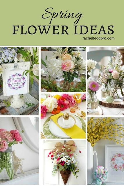 easter brunch, tablescape, floral wreath,