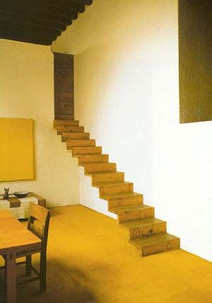 Fans Of Mexican Architecture Will Surely Be Familiar With The Name Luis Barragan Whose Famous Floating Staircase Photo Below Has Taken On Iconic Status