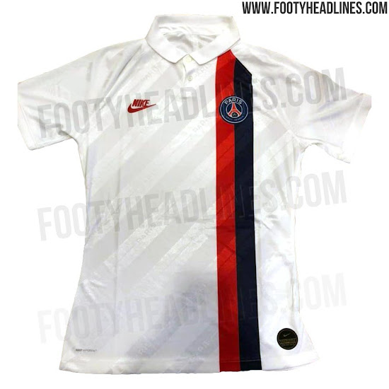33e36b27351 PSG 19-20 Third Kit Leaked - New Pictures - Footy Headlines