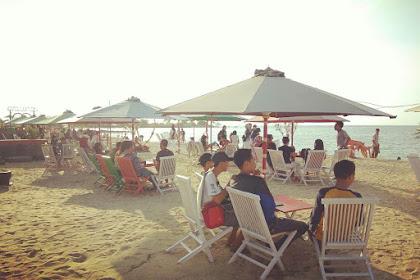 Pantai di Jepara yang terkenal