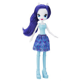 My Little Pony Equestria Girls Budget Series Basic V2 Rarity Doll
