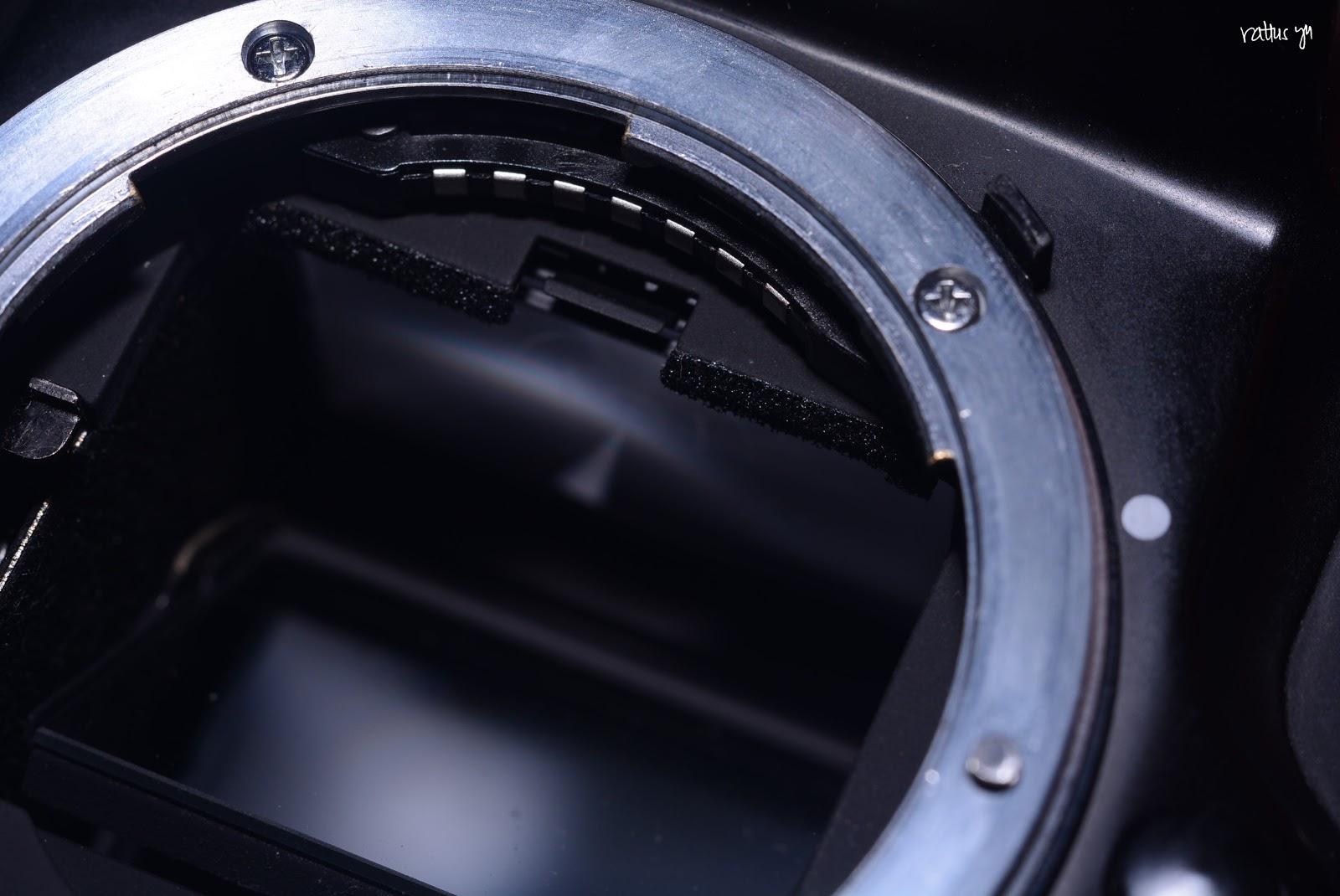 Micro-Nikkor 55mm f/3.5 (K Version)